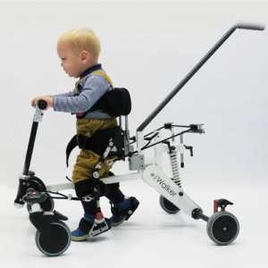 ProWalker®   Mobilitätshilfe für gehbehinderte Kinder