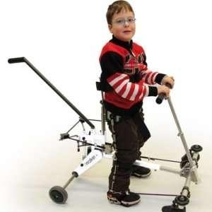ProWalker®   Mobilitätshilfe ermöglicht gehbehinderten Kindern das Laufen