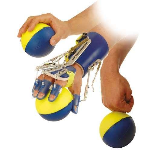 SaeboFlex® | Dynamische Unterarmorthese (Handschiene) zur Unterstützung des Greifens und Loslassens