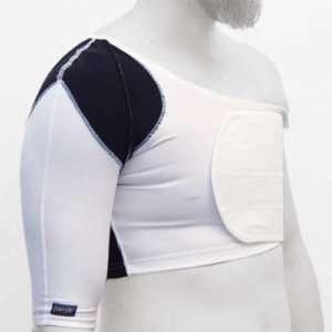 Schulter-Orthese bei Problemen im Schultergelenk