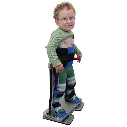 SwivelWalker  Geh-Orthese für Kinder