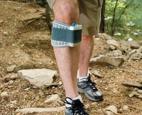 WalkAide - Funktioneller Elektrostimulator für den Fuß