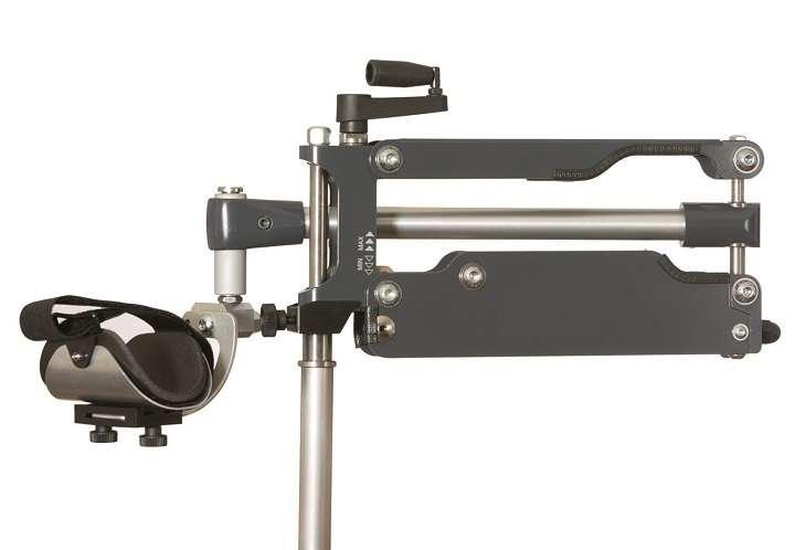 Pro-MAS mini | Dynamisch-mobiles Armstützsystem (Helparm) bei Mobilitätseinschränkungen in der Schulter oder Ellbogen