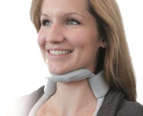 Headmaster | Innovatives Haltesystem zur Aufrichtung des Kopfes