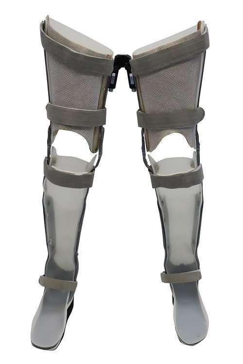 Super-3D-HGO-HD-Hüftgelenk | Oberschenkelschiene