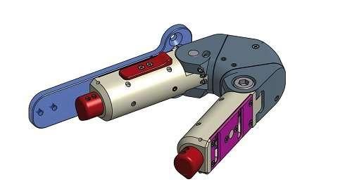 Super-3D-HGO-HD-Hüftgelenk | Oberschenkelorthese