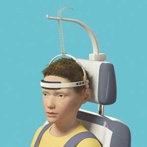 MKS-Headpod® | Innovatives dynamisches Kopfhaltesystem für Kinder, Jugendliche und Erwachsene
