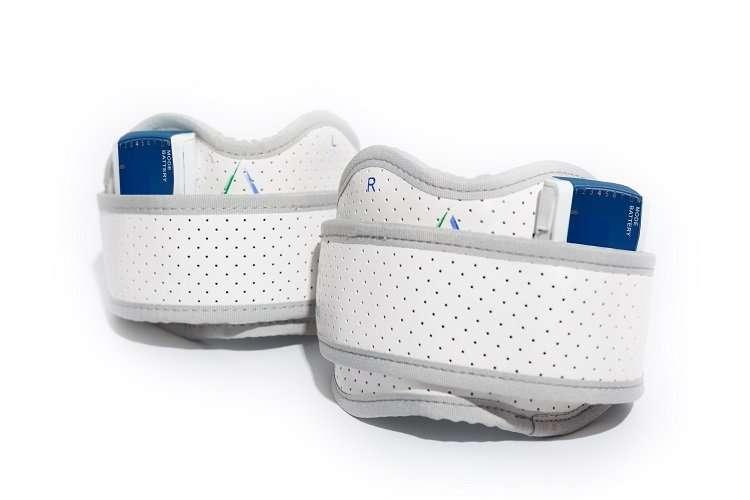 NeuGait - Funktionelle Elektrostimulation bei Fußheberschwäche und Fallfuß