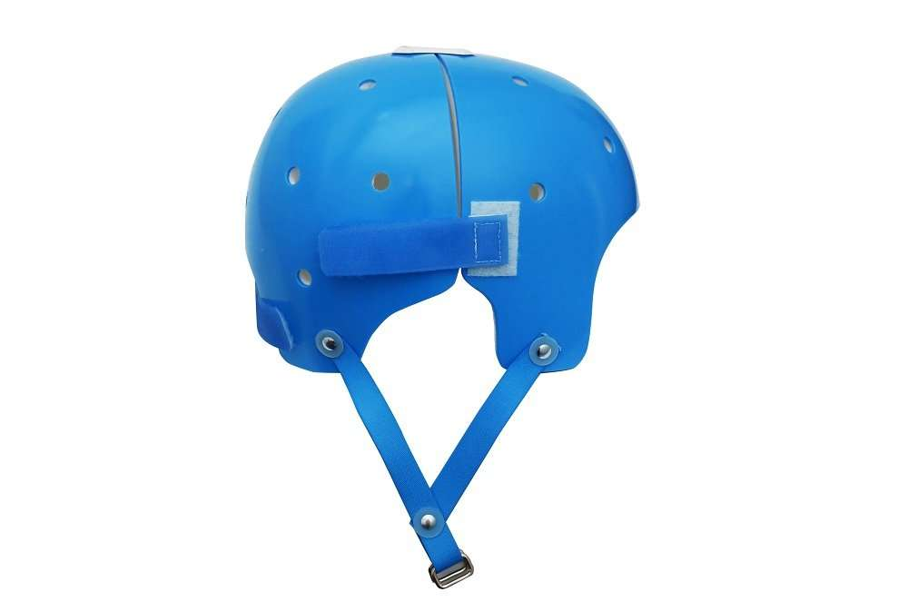 Flex-Protect® | Schutzhelm nach Kopfoperation (Kraniektomie)