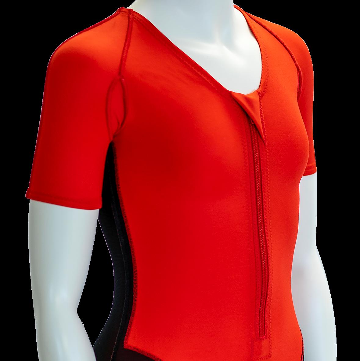 Dynamic GPS Soft-Orthese® soll Menschen helfen, deren Muskeln sich nicht ausreichend ansprechen lassen, dennoch aufrecht zu sitzen.