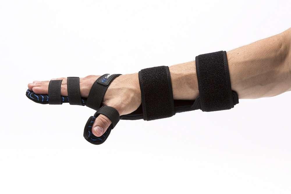 SaeboStretch® | Handorthese zur Dehnung von Hand und Fingern